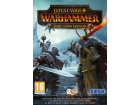 Total War: Warhammer - Dark Gods Edition PC hra