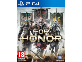 For Honor PS4 hrací softvér