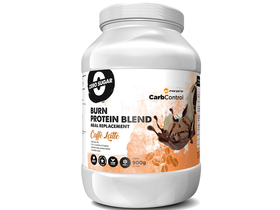 ForPro Burn Protein Blend 900g, протеин, Caffe Latte аромат