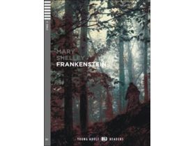 Mary Shelley - Frankenstein + CD