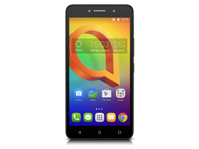 Alcatel A2 XL, Metal Gold (Android)
