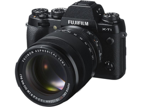 Fujifilm FinePix X-T1 kit (18-135mm objektív)