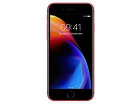 Apple iPhone 8 64GB (PRODUCT)RED Special Edition (mrrm2gh/a)
