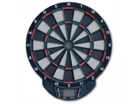 Tablă darts Garlando Equinox Vega
