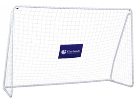 Garlando Field Match Pro 300x200 cm metalni goal