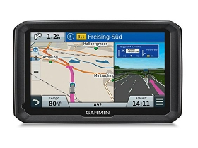 Garmin dezl 770 LMT (Lifetime Maps & Traffic) + mapa Evropy