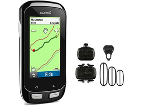 "Garmin Edge 1000 ""Bundle"" bike  navigacija,"