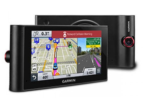 Garmin nüviCam LMT (Lifetime Maps & Traffic) navigacijska naprava