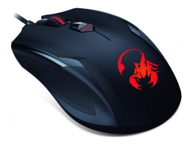 Mouse Genius Ammox X1-400 gaming