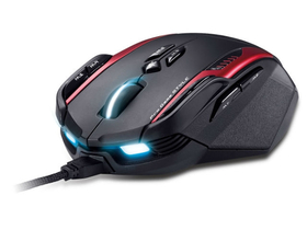 Mouse Genius Gila gamer