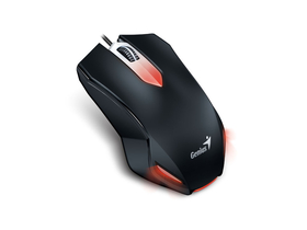 Genius X-G200 gamer myš