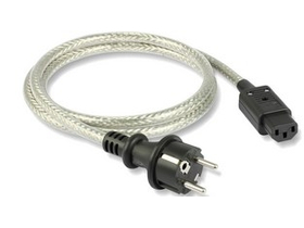Goldkabel PC-150 Powercord tápkábel 1,5m