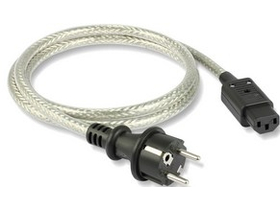 Goldkabel PC-250 Powercord tápkábel 2,5m