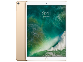 Apple iPad Pro 10,5 palčni Wi-Fi 64GB, zlat (mqdx2hc/a)