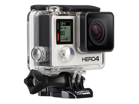GoPro HD Hero4 Black Edition Motorsport sportkamera