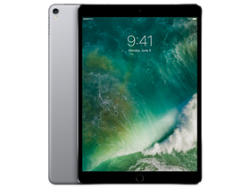 Apple iPad Pro 10,5 Wi-Fi + Cellular 64GB, astro siva (mqey2hc/a)