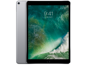 Apple iPad Pro 10,5 Wi-Fi 64GB, astro siva (mqdt2hc/a)