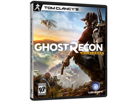 Tom Clancy`s Ghost Recon® Wildlands  игра за PC