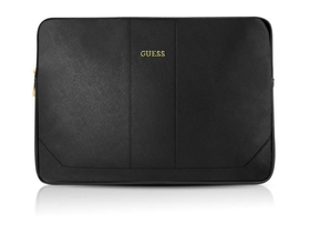 Guess Saffiano Look Computer Sleeve 15""