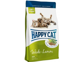 Happy Cat Supreme Fit & Well Adult suha hrana z okusom jagnja, 300 gr