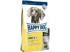 Happy Dog Supreme Fit & Well Adult Light 2 Low Fat  suha hrana za odrasle pse / bez glutena, 1 kg