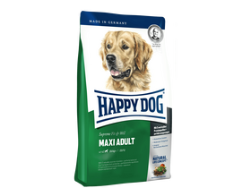 Happy Dog Supreme Fit & Well Maxi Adult gluténmentes kutya eledel, 4 kg