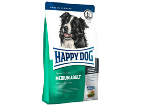 Happy Dog Supreme Fit & Well Medium Adult suha hrana za odrasle pse / bez glutena, 12,5 kg