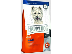 Happy Dog Supreme Mini Adult suha hrana za odrasle male pse do 10 kg, bez glutena, 4 kg
