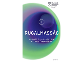 Harvard Business Review Press - Rugalmasság