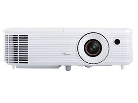 Optoma HD27 FULL HD 3D Projektor, bel