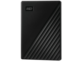WD My Passport 2TB NEW 2,5""