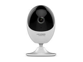 Hikvision HiWatch HWC-C120-D/W beltéri IP csempekamera (2MP, 2,8mm, H264, IR10m, ICR, DWDR, SD, audio, Wifi)