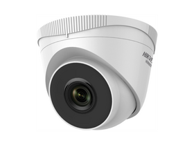 Camera de supraveghere exterior Hikvision HiWatch HWI-T220H (2MP, 2.8mm, H265+, IP67, IR30m, ICR, DWDR, PoE)