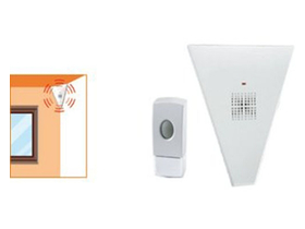 Sonerie wireless Home DB 298