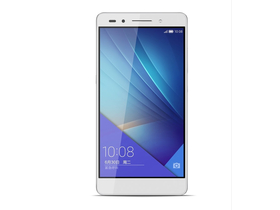 Smartphone Honor 7 Dual SIM, Fantasy Silver (Android)