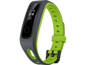Honor Band 4 Running smart náramok, Green