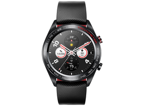 Honor Watch Magic pametna ura, black