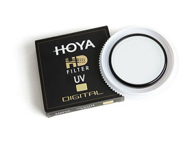 Hoya HD UV 55mm filter