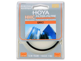 Hoya HMC UV (c) 82mm filter