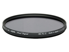 Hoya Pro 1 Digital UV 77mm filter