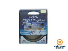 Hoya PRO1 Digital 52 mm UV filter