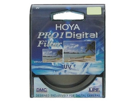 Hoya PRO1 Digital 62 mm UV filter