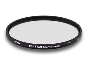 Hoya Fusion UV filter, 55mm
