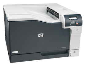 HP Color LaserJet Professional CP5225dn цветен лазерен принтер