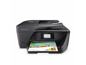 Imprimanta multifunctionala HP Officejet Pro 6960 e-AiO wifi (FAX)