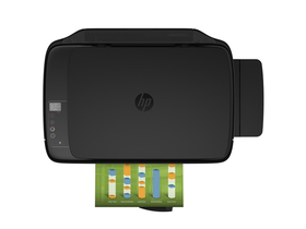 Imprimanta multifunctionala color HP Ink Tank 315