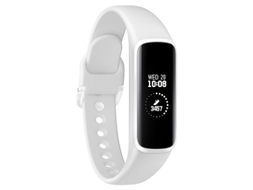 Bratara fitness Samsung Galaxy Fit e (SM-R375), White