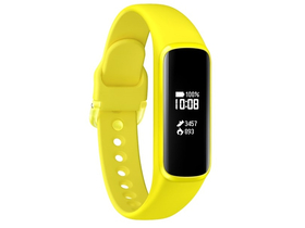Bratara fitness Samsung Galaxy Fit e (SM-R375), Yellow