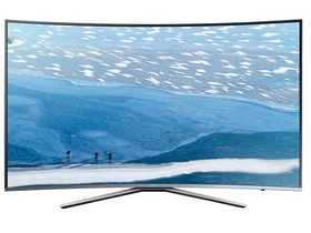Телевизор извит UHD LED SMART Samsung UE43KU6500SXXH