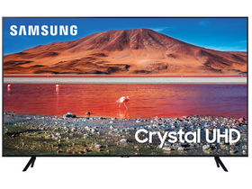 Samsung UE55TU7002 Crystal UHD SMART LED телевизор